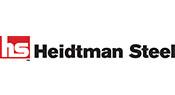 Heidtman Steel Logo