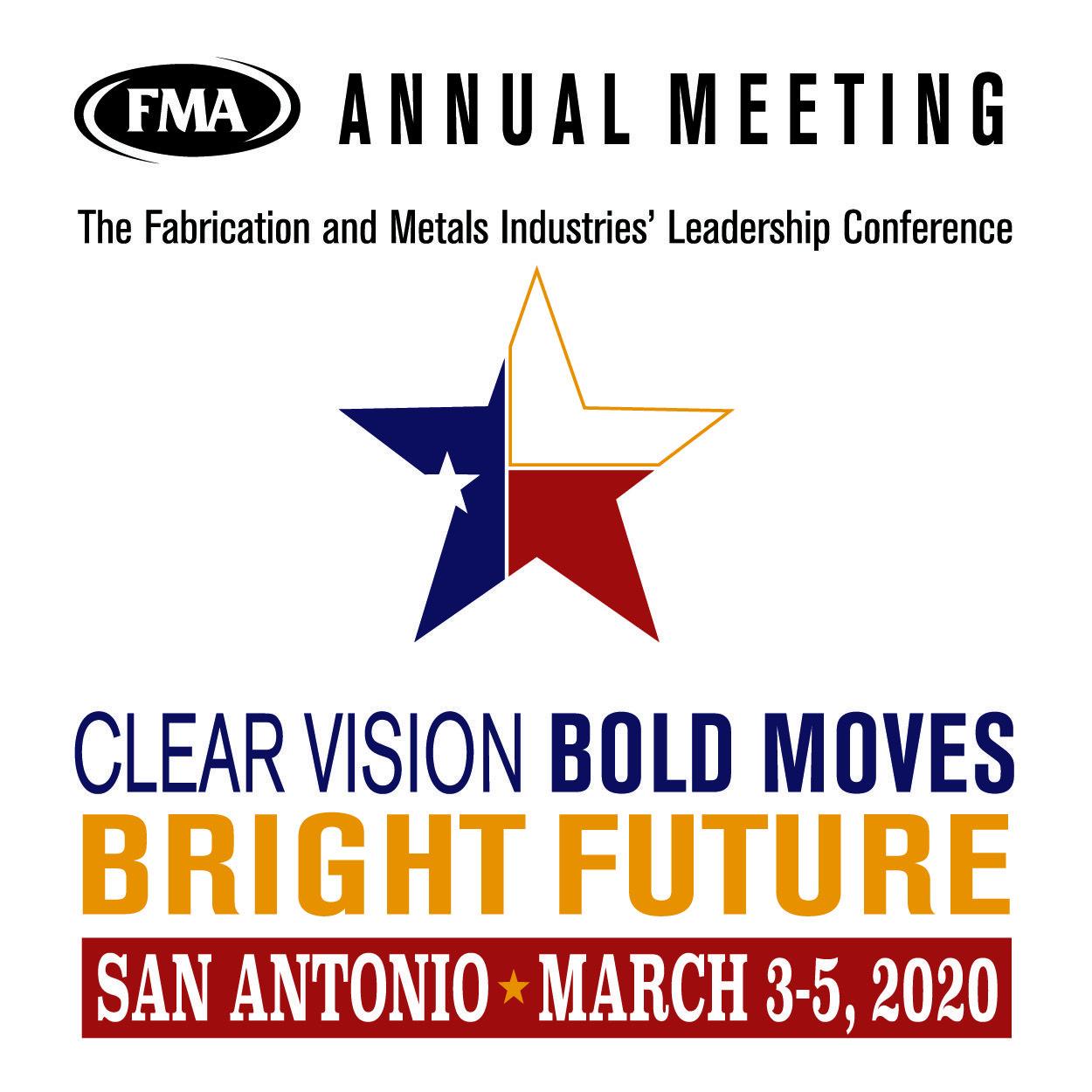 Fma Annual Meeting